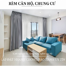 Rèm Cửa Chung Cư, Căn Hộ