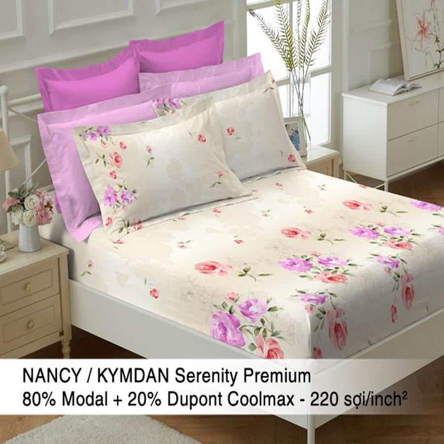 Drap KYMDAN cao cấp KYMDAN Serenity Premium