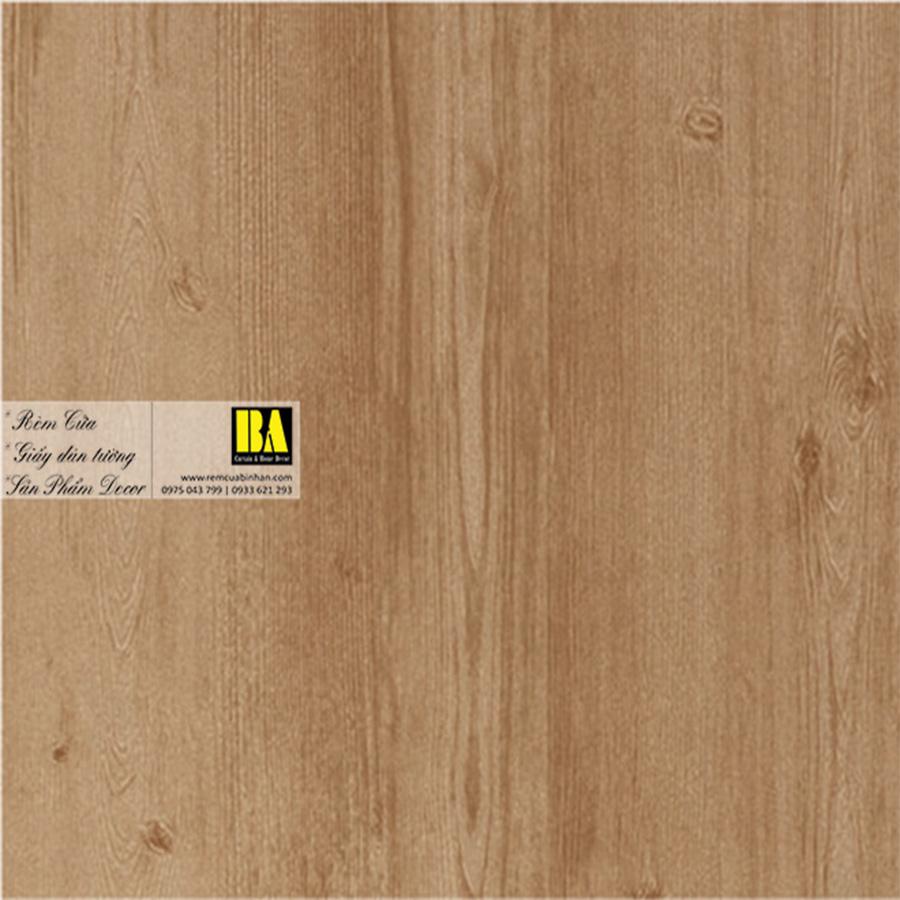 Giấy dán tường giả gỗ | giấy dán tường đẹp TP HCM