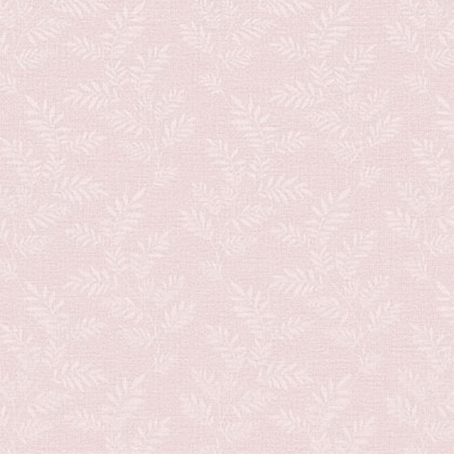 Giấy dán tường họa tiết lá nhỏ | giấy dán tường Hàn Quốc đẹp TP HCM