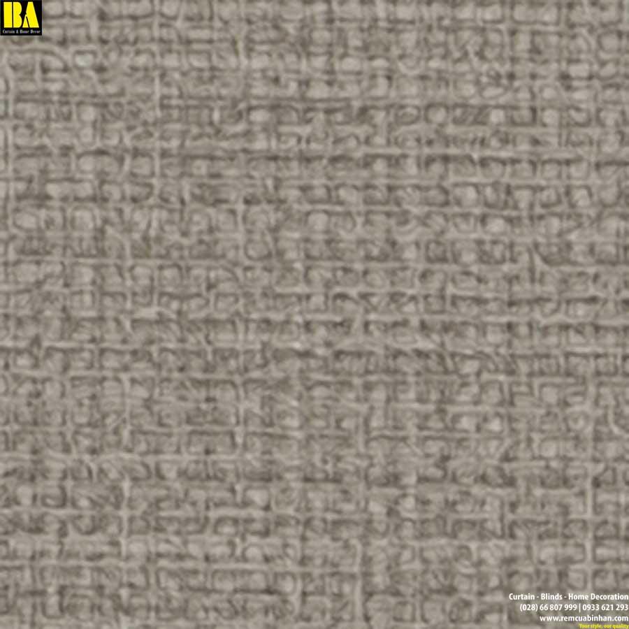 Giấy dán tường Nhật Bản trơn gân vải hiện đại SANGETSU RE-3086 - 3091
