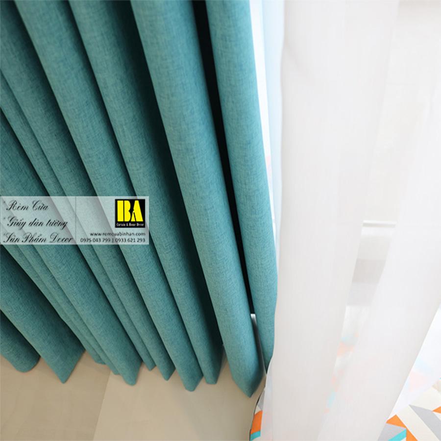 Rèm Cửa Phòng Ngủ Chống Tia UV May Màn Cửa Cao Cấp Quận Phú Nhuận