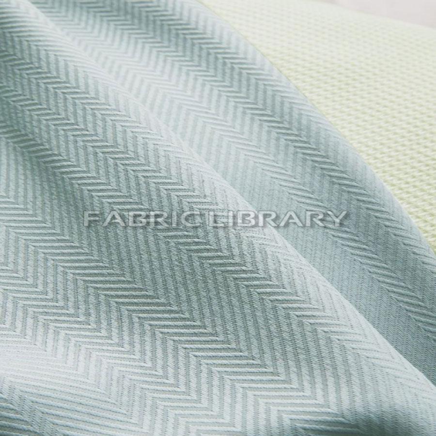 Rèm cửa vải Bỉ Màn cửa Châu Âu cao cấp 100% Polyester HELIX