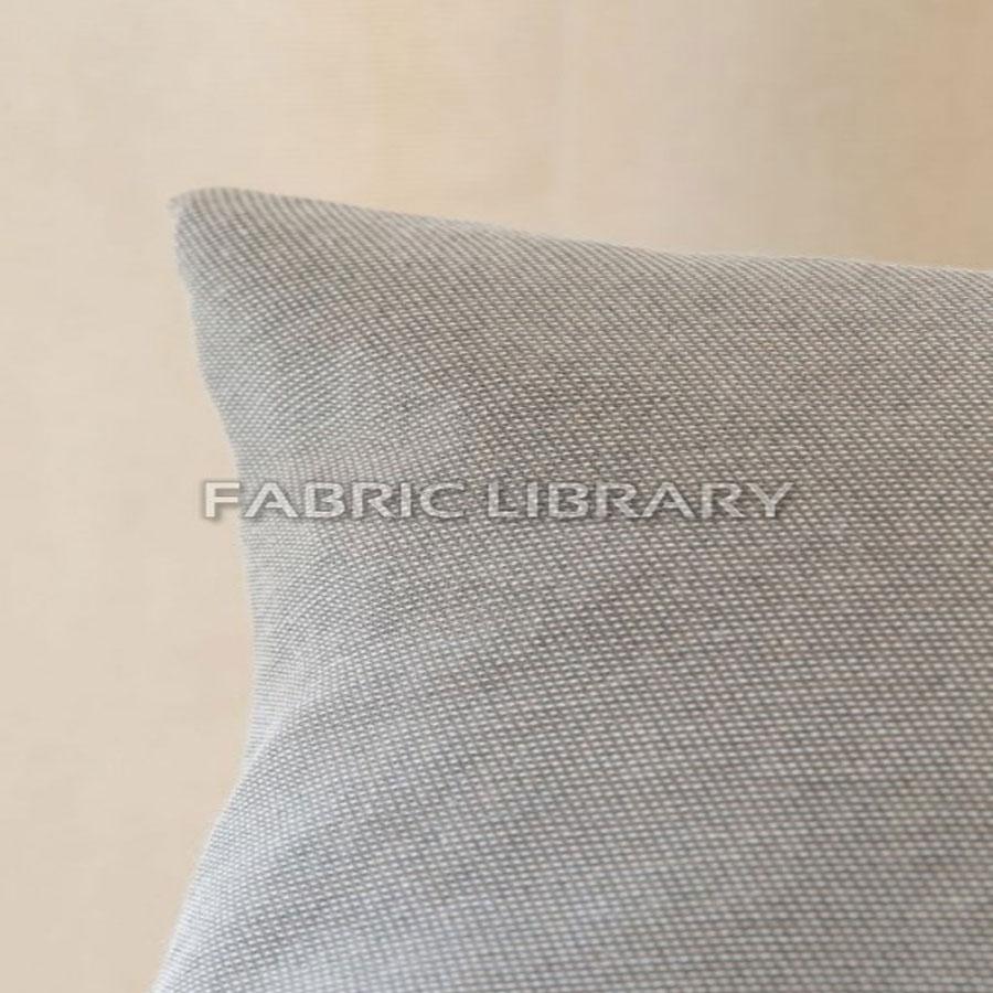 Rèm cửa vải Bỉ Màn cửa Châu Âu cao cấp 82% Polyester 18% Cotton BOCA