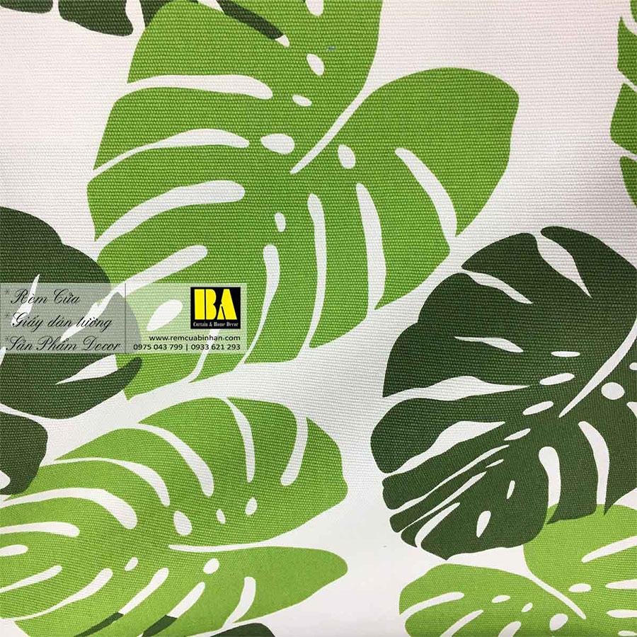 Rèm Noren Phong Cách Nhật Bản Rèm Che Lối Đi Phong Cách Tropical NR01