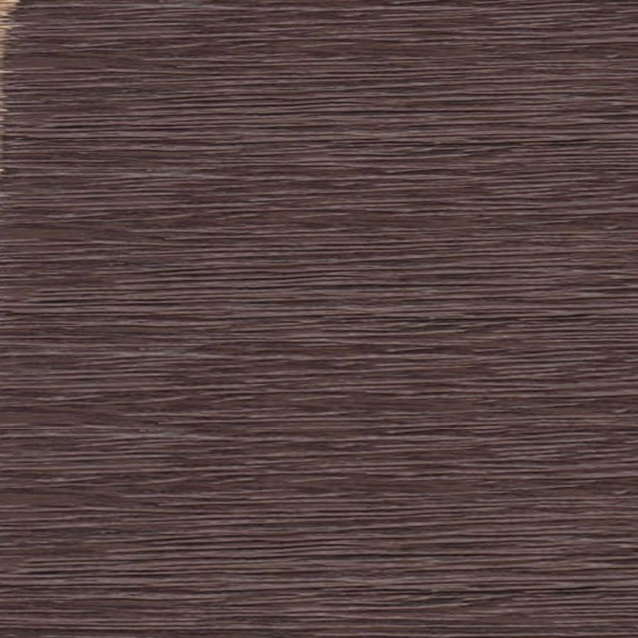 Rèm sáo gỗ bản lá 50mm Vintage Màn sáo gỗ cổ điển màu nâu đậm SG568