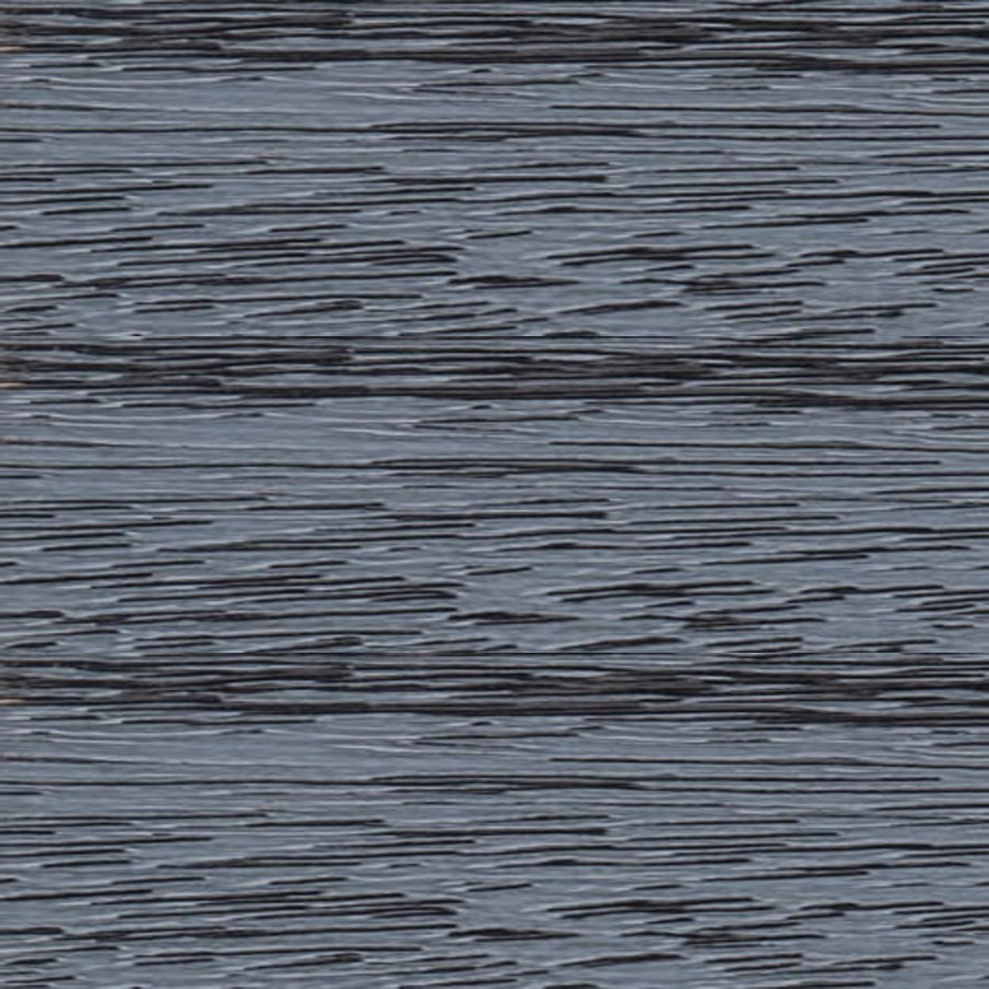 Rèm sáo gỗ bản lá 50mm Vintage Màn sáo gỗ cổ điển màu xám đen SG565