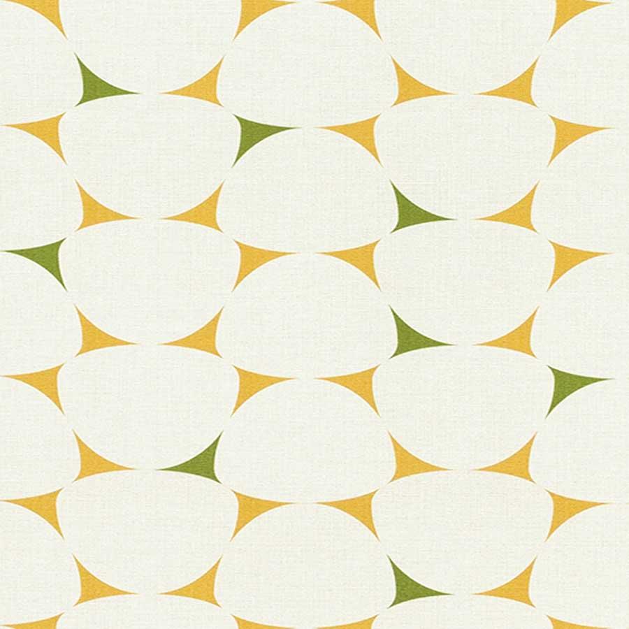 Rèm vải Nhật Bản họa tiết lập thể Rèm cửa trẻ em 3310-11