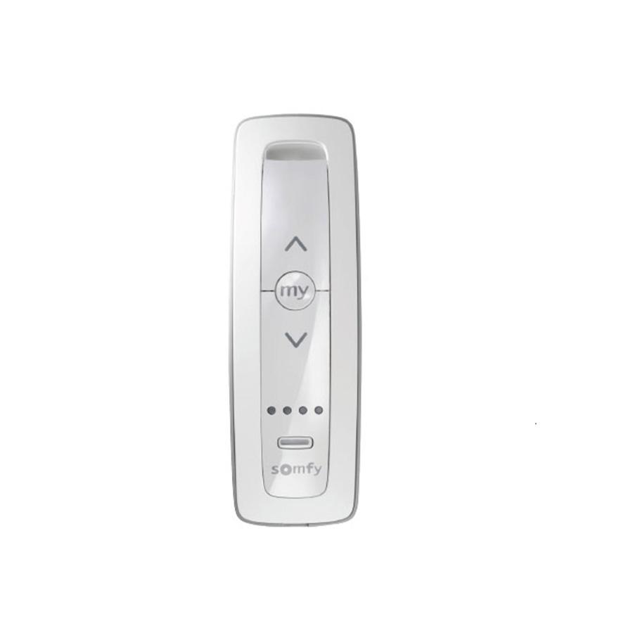Remote điều khiển rèm tự động chính hãng Somfy Pháp SOMFY SITUO 5 RTS